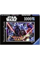 Ravensburger Star Wars Édition limitée 5 - 1000mcx