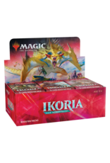 Booster Box - Ikoria: Lair of Behemoths (Limite 1 par personne)