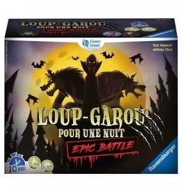 Ravensburger Loup-Garou pour une nuit - Epic Battle