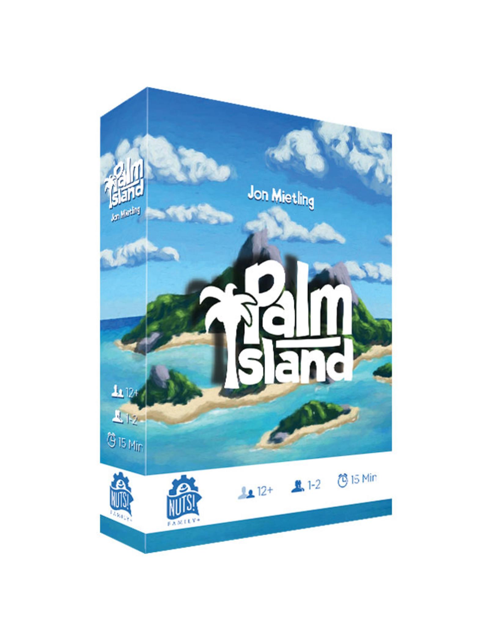Palm Island (Français)