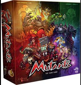 Mutants (Français)