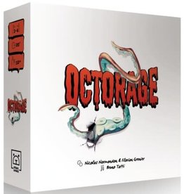 Grrre Games Octorage