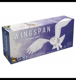 Matagot Wingspan - Extension Europe