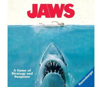 Jaws (Anglais)