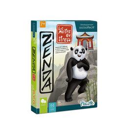 Placote Zenda - Le maître du stress
