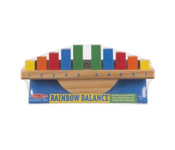 Balance Ar-en-ciel