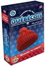 Gladius Connais-tu ton québécois ? - Tuque