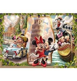 Ravensburger Vacances Mickey 1000mcx