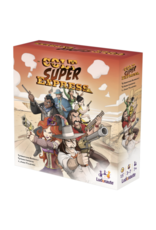 Colt Super Express (Français)