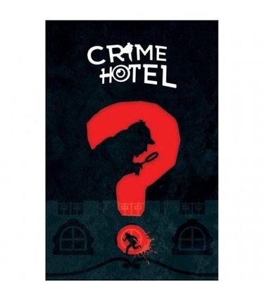 Crime Hôtel (Français)