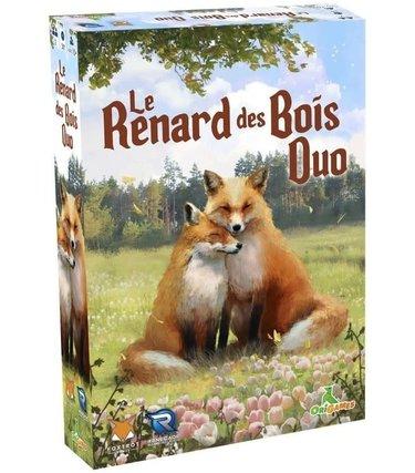 Le Renard des Bois Duo (Français)