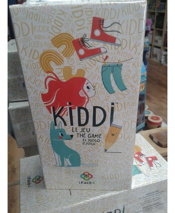 Kiddi (Français)