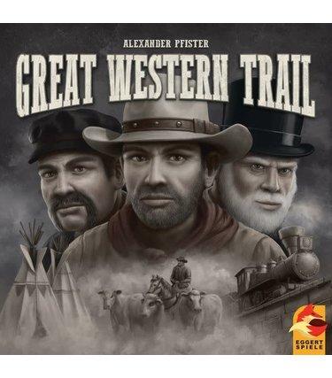 Great Western Trail (Multilingue)