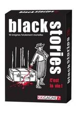 Black Stories - C'est la vie!