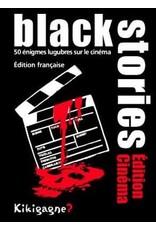 Kikigagne Black Stories - Édition Cinéma
