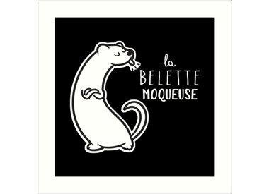 La Belette Moqueuse