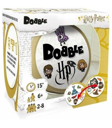 Spot it (Dobble) Harry Potter