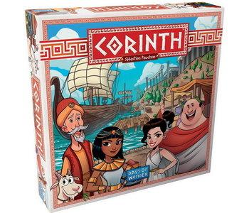 Corinth (Multilingue)