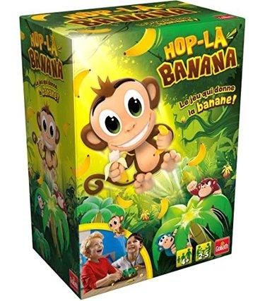 Goliath Hop-Là Banana (Français)