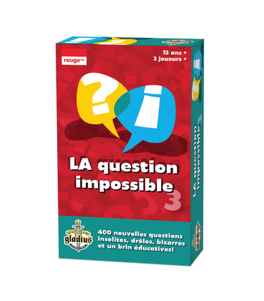 Gladius La Question Impossible 3
