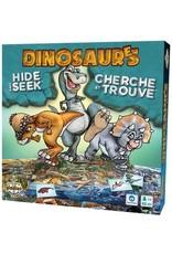 Gladius Cherche et Trouve - Dinosaures