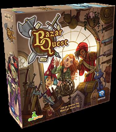 Ori Games Bazar Quest
