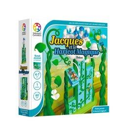 Smart Games Jacques et le Haricot Magique