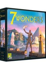 Repos production 7 Wonders - Nouvelle édition (Français)