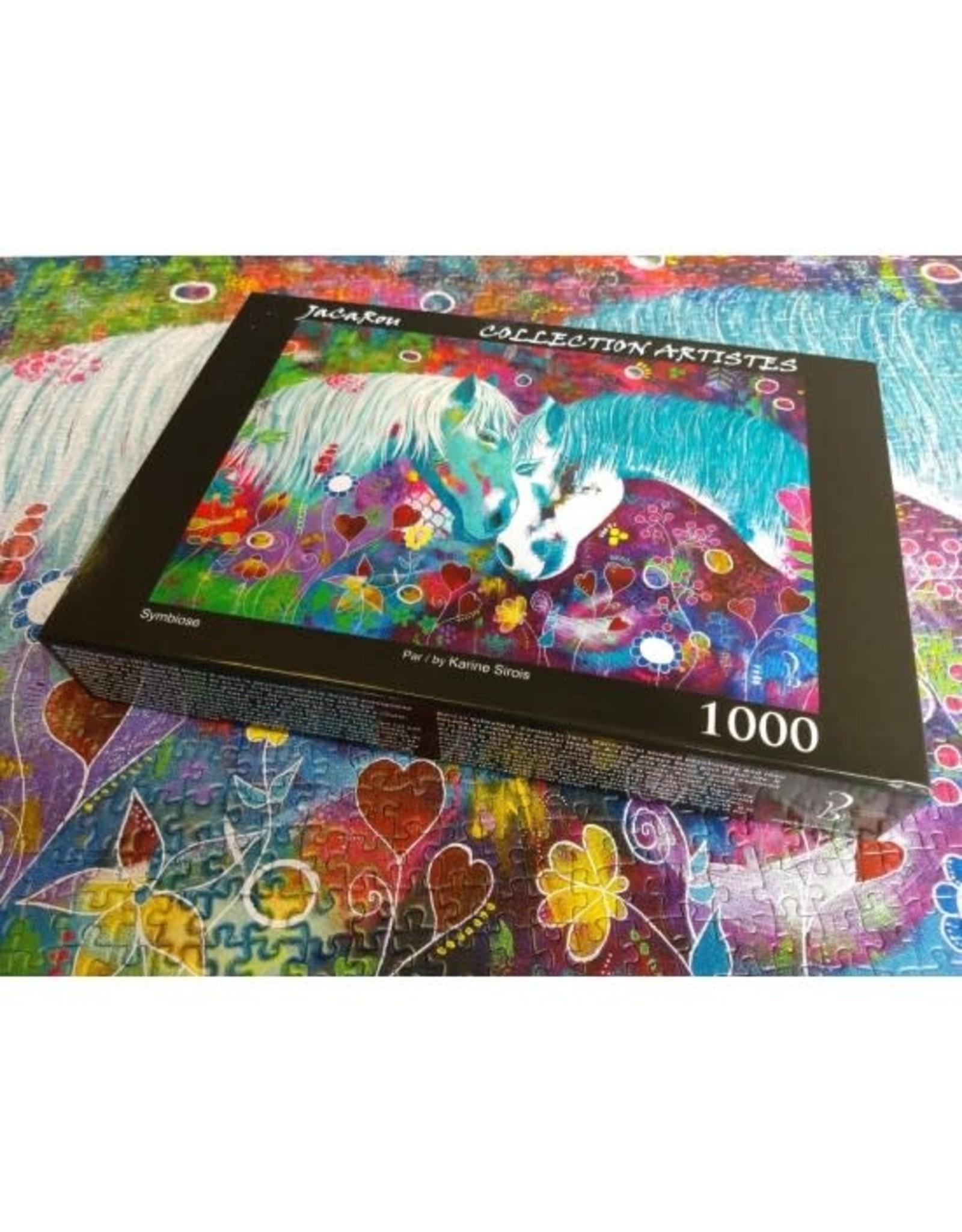 Symbiose - 1000mcx