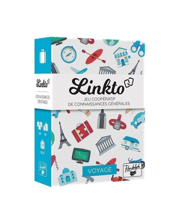 Linkto (Voyage)