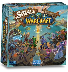 Days of Wonders Smallworld - World of Warcraft (Français)