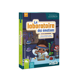 Placote Le Laboratoire des Émotions - Placote