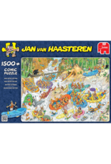 Jan Van Haasteren - Rafting Extrême - 1500mcx