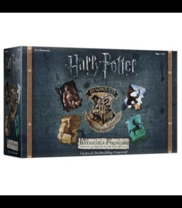 Hogwarts Battle - Ext. Monster Box of Monsters (Français)