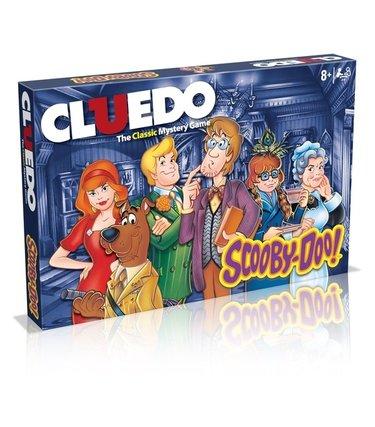 Clue Scooby Doo (Anglais)