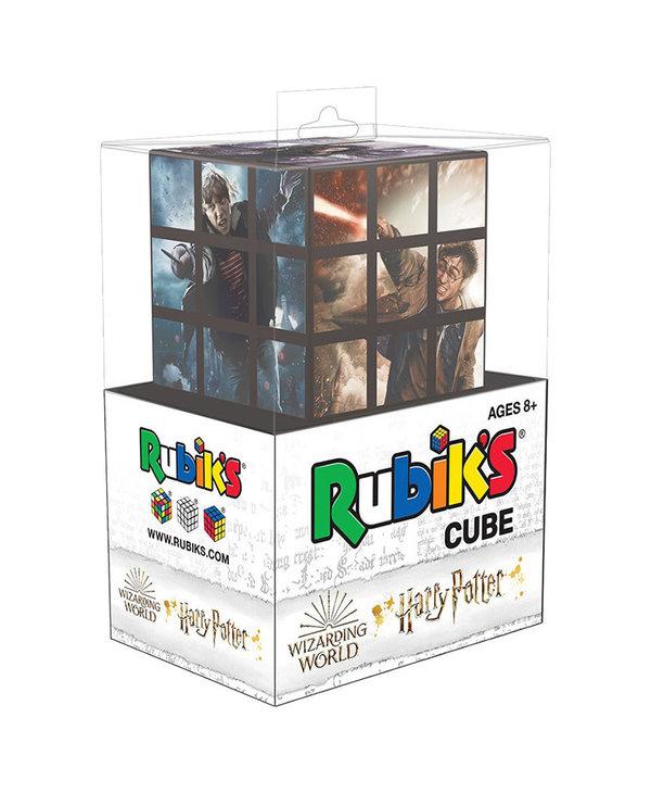 Cube Rubik's Harry Potter