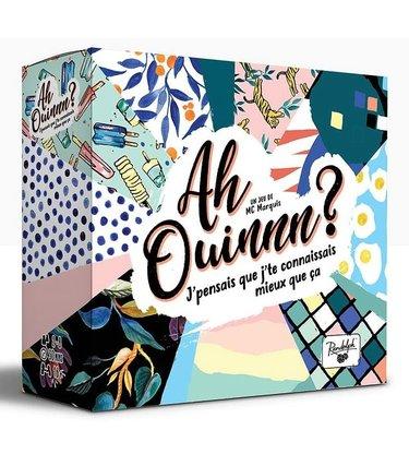 Ah Ouinnn? (Français)