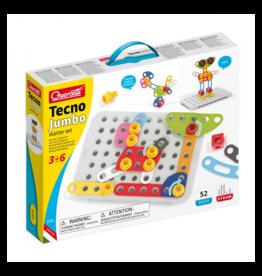 Tecno Jumbo - Ensemble de Démarrage