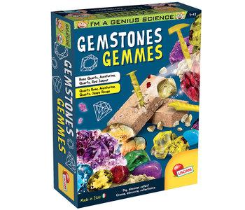 I'm a Genius - Gemmes (Bilingue)