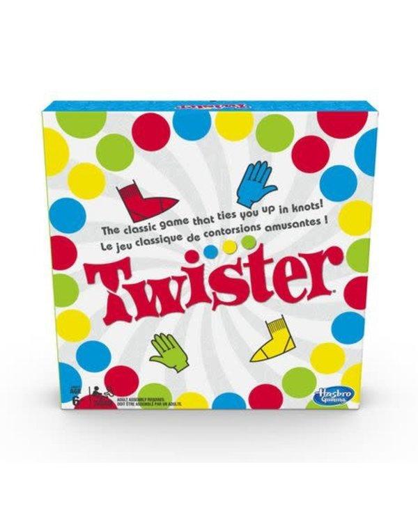 Twister (Bilingue)