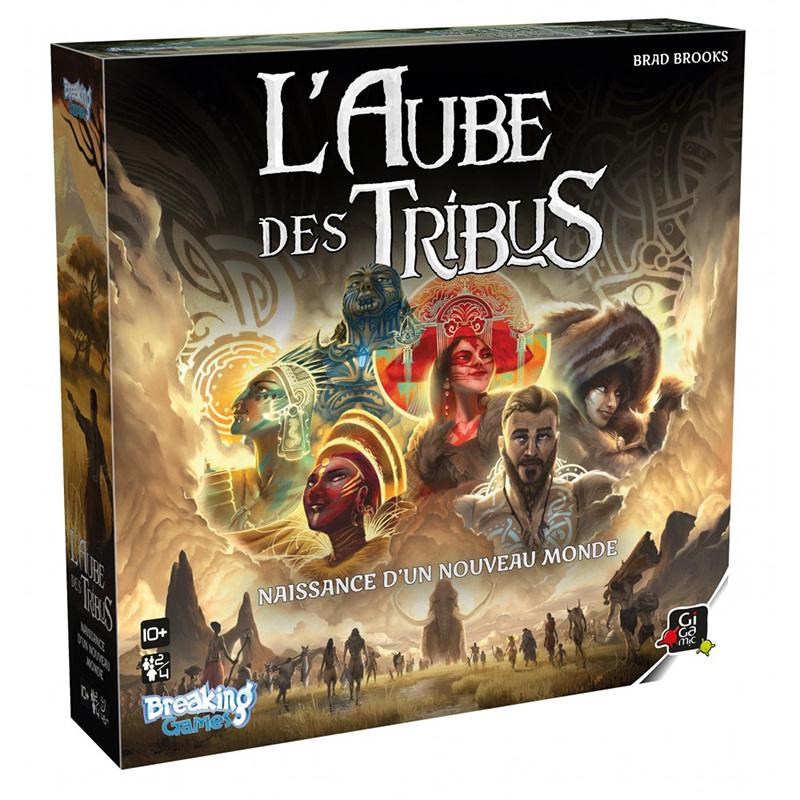 L'Aube des Tribus (Français)