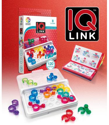 Smart Games IQ- Link