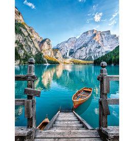 Lac de Braies, Italie - 500mcx