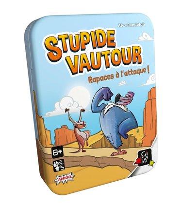 Stupide Vautour