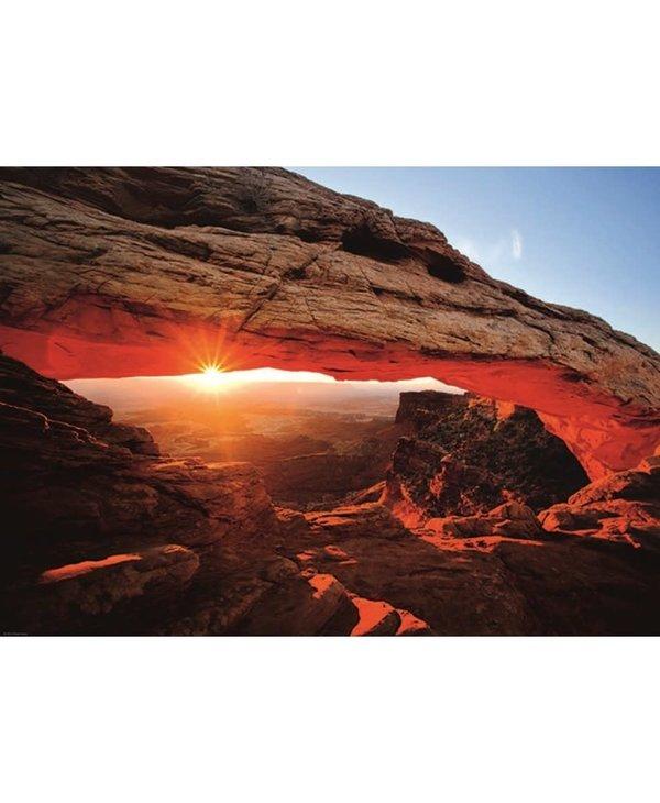 Mesa Arch - 1000 mcx