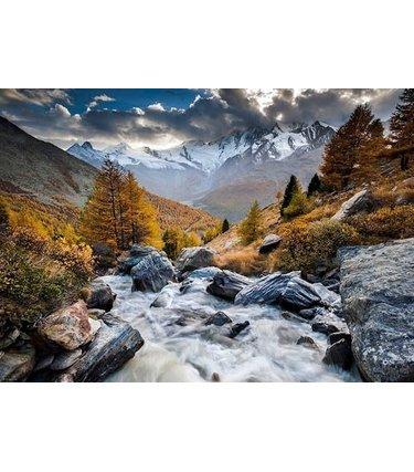 Mountain Stream - 1000mcx
