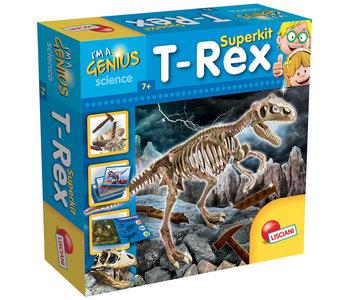 Superkit T-Rex