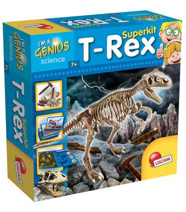 Lisciani Superkit T-Rex