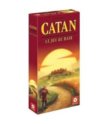 Catan - Extension 5-6 joueurs (Français)