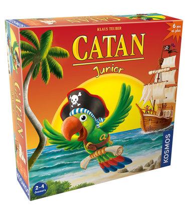 Catan Junior (Français)